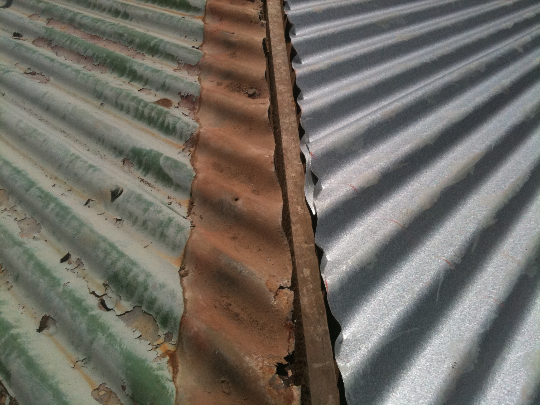Colorbond sheets brisbane - Re Roofing Services In Brisbane Roof Replacement In Zincalume