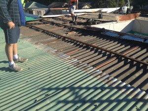 Asbestos Re Roofing Brisbane